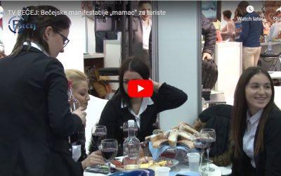 Bečejske manifestacije mamac za turiste