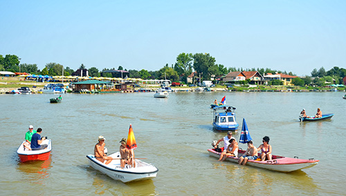 Priobalje reke Tise