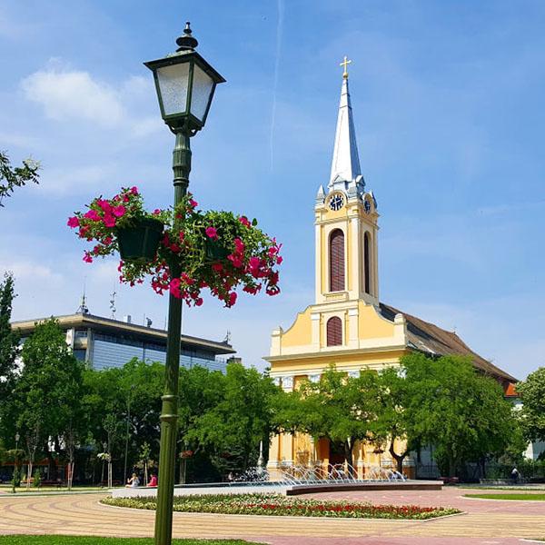 Rimokatolička crkva