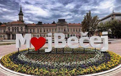 Srbija u kadru – Bečej