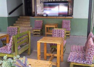 Caffe Montevideo