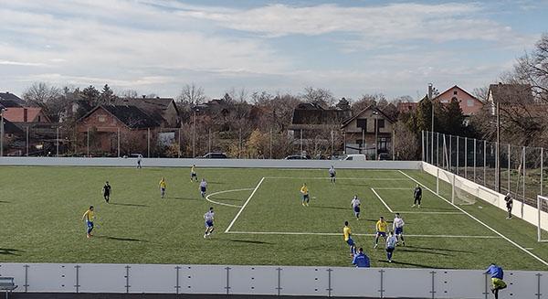 Fudbalski tereni