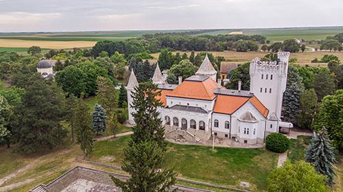 Turistička ponuda - Dvorac Fantast podnaslov - Treća foto