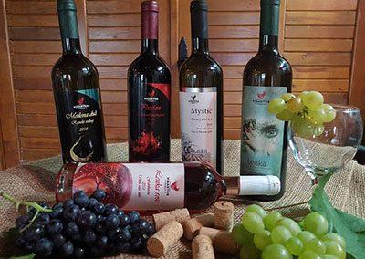 Vinarija Vinartos